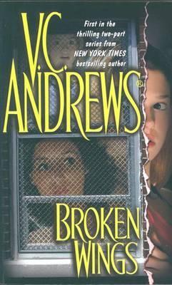 Broken Wings by V.C. Andrews image