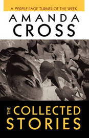The Collected by Amanda Cross image
