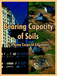 Bearing Capacity of Soils by U.S. Army Corps of Engineers image
