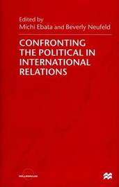 Confronting the Political in International Relations image