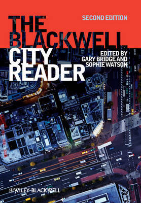 The Blackwell City Reader image