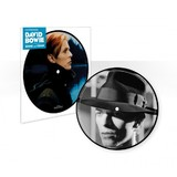 "Sound And Vision (40th Anniversary 7"" Picture Disc) by David Bowie"