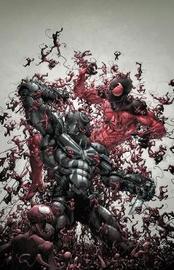 Carnage: Minimum Carnage by Cullen Bunn