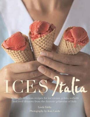 Ices Italia by Linda Tubby
