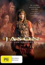 Jason And The Argonauts on DVD