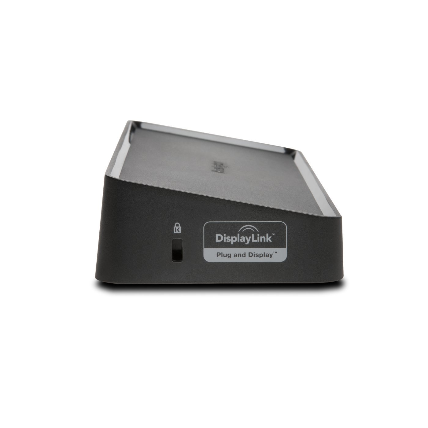 Kensington SD3600 USB 3.0 Dual Docking Station (Horizontal Style) image