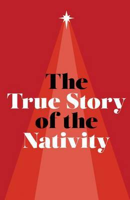The True Story of the Nativity (Ats) (Pack of 25)