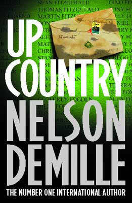 Up Country by Nelson DeMille image