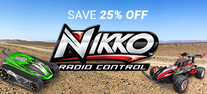 25% off Nikko