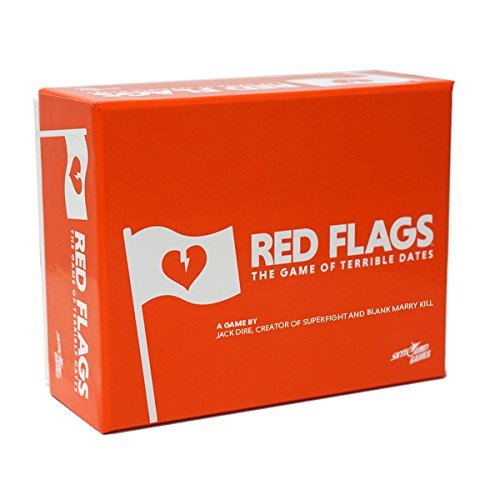 Red Flags - Core Deck image