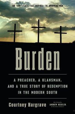 Burden by Courtney Hargrave