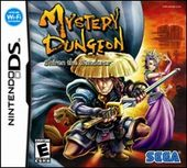 Mystery Dungeon: Shiren the Wanderer for Nintendo DS