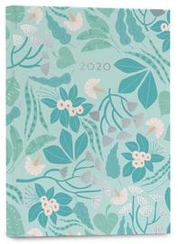 2020 High Note Ethereal Jungle 18-Month Weekly Planner