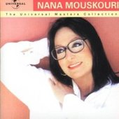 Universal Masters Collection by Nana Mouskouri