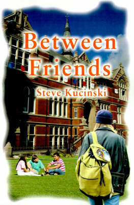 Between Friends by Steve Kucinski image