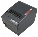 Advanpos WP-T800 Thermal Receipt Printer Charcoal - USB