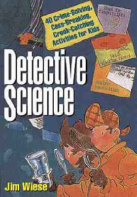 Detective Science by Jim Wiese image