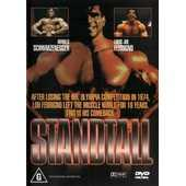 Stand Tall on DVD