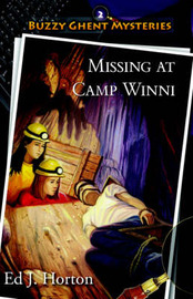 Missing at Camp Winni by Ed, J Horton image