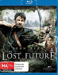 The Lost Future on Blu-ray