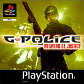 G-Police 2: Weapons of Justice for