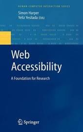 Web Accessibility image