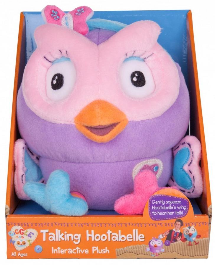 Giggle & Hoot - Talking Hootabelle image
