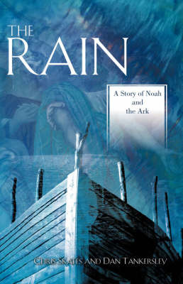 The Rain by Dan Tankersley