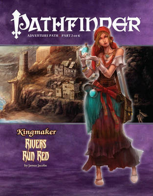 Kingmaker: Rivers Run Red