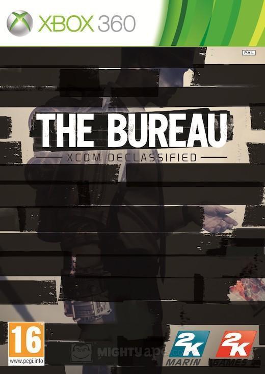 The Bureau: XCOM Declassified for X360