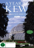 A Year at Kew - The Collection - Series Two DVD
