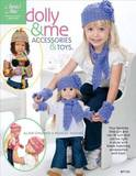 Dolly & Me Accessories & Toys by Sue Childress