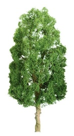 JTT: N Scale Sycamore Trees - 4 Pack