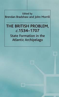 The British Problem c.1534-1707
