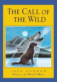 The Call of the Wild by Wendell Minor image
