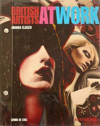 British Artists at Work by Amanda Eliasch image