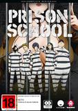 Prison School: Complete Series DVD