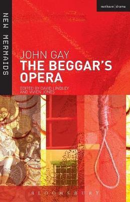 The Beggar's Opera by John Gay image