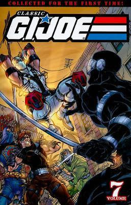 Classic G.I. Joe, Vol. 7 by Larry Hama image