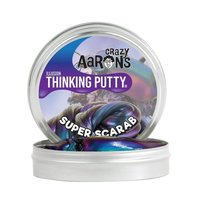 Crazy Aarons Thinking Putty: Super Scarab - Mini Tin