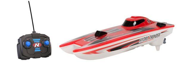 Nikko R/C Hydro Thunder Boat