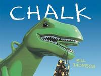 Chalk by Bill Thomson image