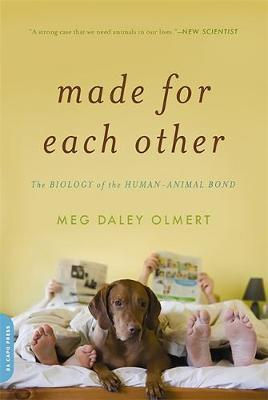 Made for Each Other by Meg Daley Olmert