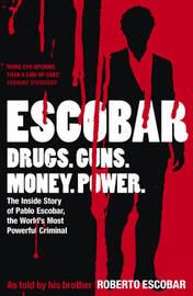Escobar by Roberto Escobar