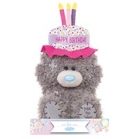 Me To You - Birthday Cake Hat