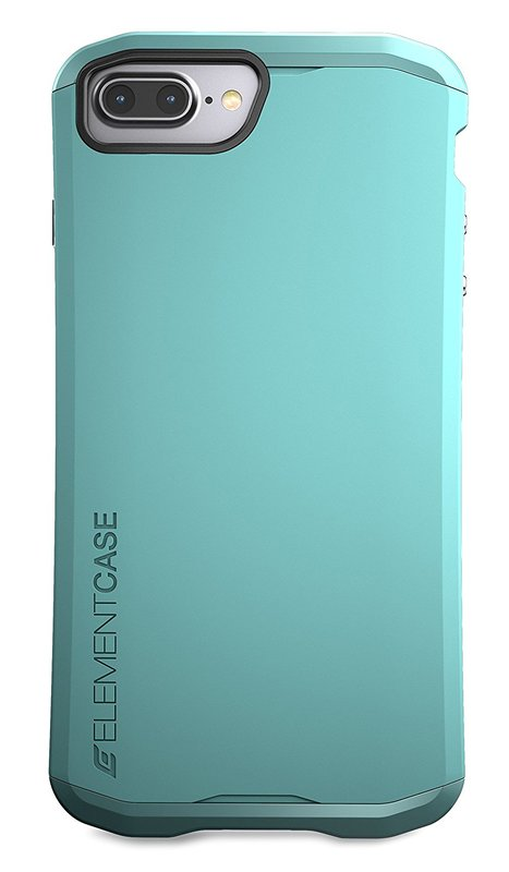 Element: Aura Protective Case - For iPhone 7 Plus (Mint)