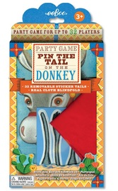 eeBoo: Pin The Tail On The Donkey - Party Game