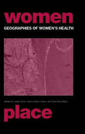 Geographies of Women's Health image