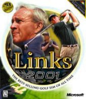 Links 2001 for PC