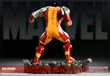 X-Men Colossus Polystone Comiquette Statue images, Image 3 of 7